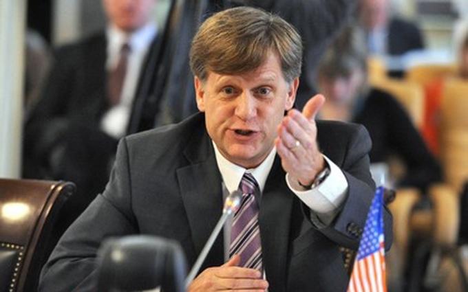 Не Крымом единым: в США намекнули России на право Германии аннексировать Калининград