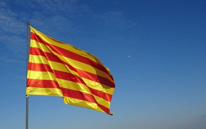 Глава Каталонії підписав декларацію про незалежність