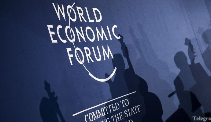 Почався всесвітній економічний форум в Давосі