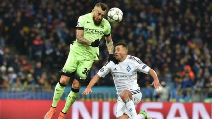 Где смотреть Манчестер Сити - Динамо: расписание трансляций