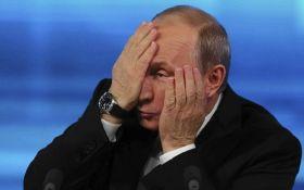 Что это он делает: Кремль шокировал сеть танцами Путина