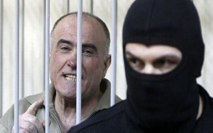 Відомого українського ув'язненого відправили відбувати довічне