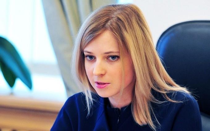 Кримська Няша намагалася довести, що не порушувала присяги Україні
