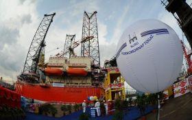 Россия проводит ряд отставок из-за проблем с газопроводом в Крым