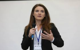 Соратница Саакашвили взбудоражила сеть громким известием