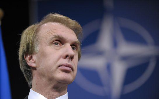 Есть два способа вернуть Крым и добиться мира на Донбассе - Владимир Огрызко