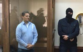 Суд в Росії виніс рішення щодо в'язня-українця: з'явилися фото