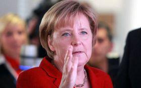 Меркель впервые назвала сроки, когда Украина может вступить в ЕС