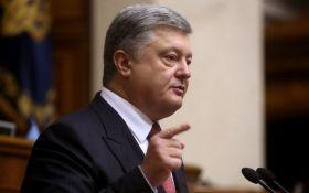 Порошенко назвал президента, которого смогут законно выбрать в Крыму