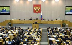 У Росії прийняли новий скандальний закон по Криму