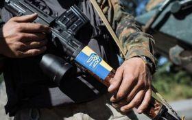 Стало відомо число військових-контрактників у армії України
