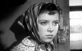 Умерла известная советская актриса
