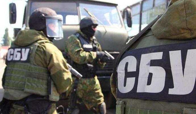 Сотрудники СБУ в Ровно разоблачили агента спецслужб РФ