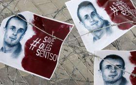 За свободу мысли: Олег Сенцов удостоен премии имени Сахарова