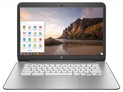 НР підготувала ноутбук Chromebook 14 G4 (1)
