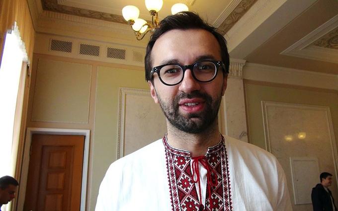 Депутат звинуватив Шустера у брехні: опубліковані фото і відео
