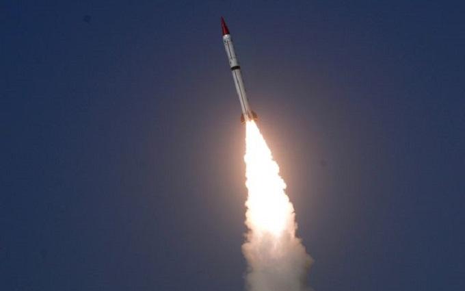 Северная Корея запустила в сторону Японского моря несколько ракет