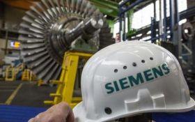 Скандал с газовыми турбинами Siemens в Крыму: российский суд вынес новое решение