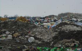 У Львова знову проблеми: в Миколаєві прийняли рішення щодо сміття