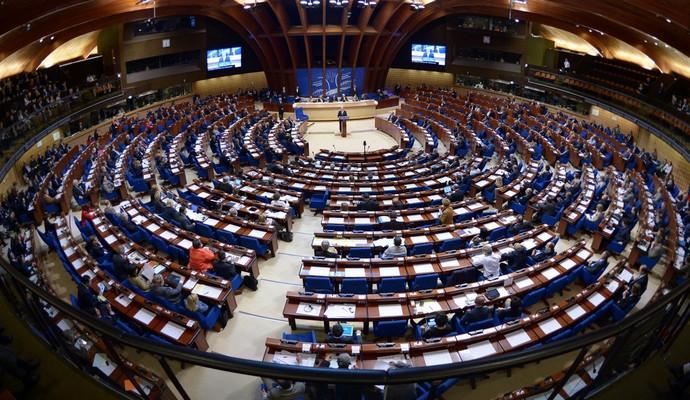 На сесіях ПАРЄ 2016 не буде делегації від РФ