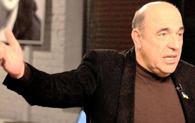 Время политических игр Левочкина и Бойко заканчивается, - Рабинович