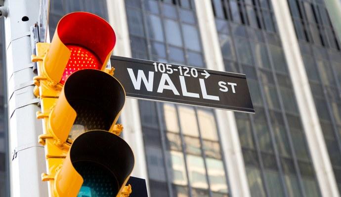 В США зафиксирован крупнейший за 119 лет обвал фондового рынка