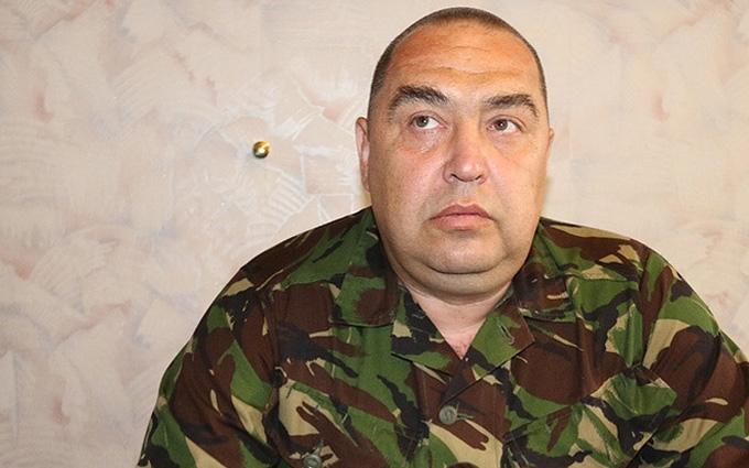 Осознание вины и покаяние: главарь ЛНР ответил Савченко
