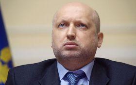 Покушение на Геращенко: Турчинов рассказал, кому нельзя расслабляться