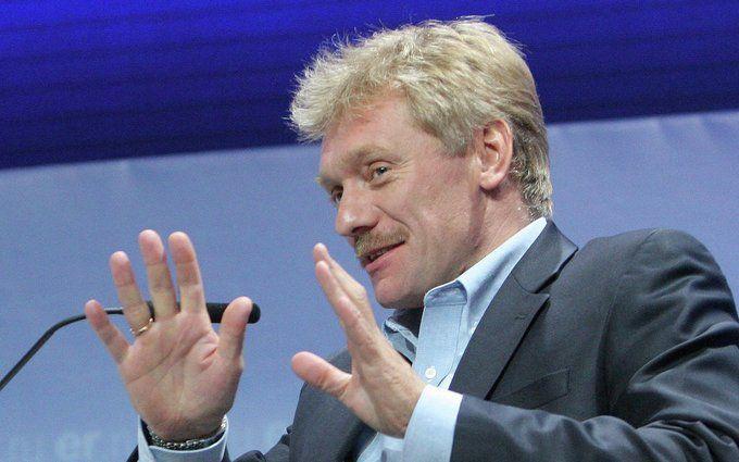 Песков сказал, докаких пор русские ракеты останутся вКалининграде