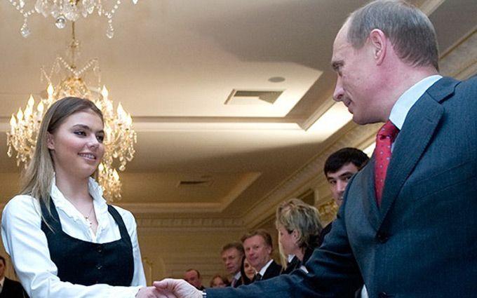 """У скандалі з бабусею """"коханки"""" Путіна з'явилася цікава деталь"""