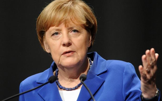 Меркель поддерживает Британию в необходимости реформирования ЕС
