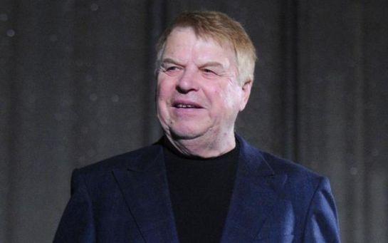У Москві госпіталізували відомого радянського актора