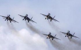 Россия нанесла авиаудар по Сирии: погибли десятки человек