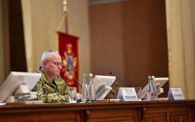 Підготовка до наступу: глава Генштабу поставив важливе завдання українській армії