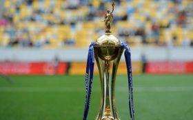 Второй раунд Кубка Украины: как это было (составы, отчеты, видео)