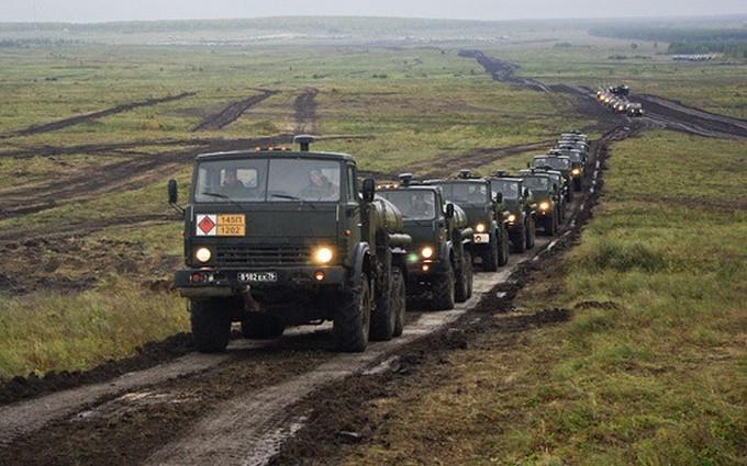 У Криму з'явилися незрозумілі військові, які заважають місцевим жителям