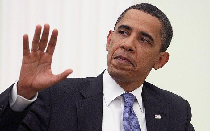 Остання американська пропозиція: Обама все пояснив Путіну щодо Сирії