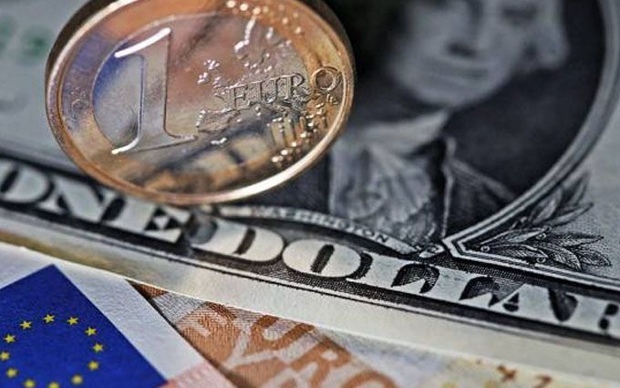 Курсы валют в Украине на пятницу, 13 июля