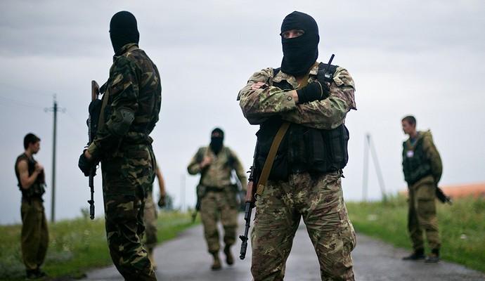 На Донбасс вернули «руководителя МВД ДНР»
