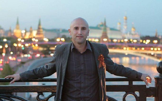 Скандал з британським пропагандистом Путіна: з'явилася заява посла України