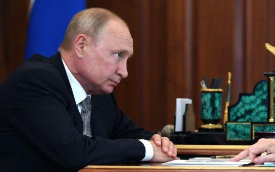 Путін готує нову жорстку провокацію проти України - що відбувається