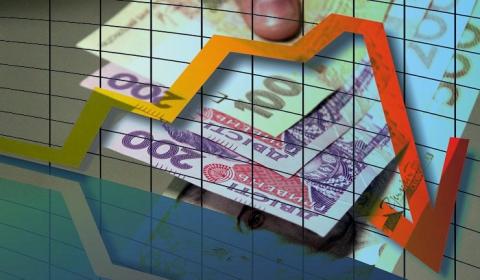 НБУ: зростання цін на взуття та одяг спровокувало інфляцію у вересні