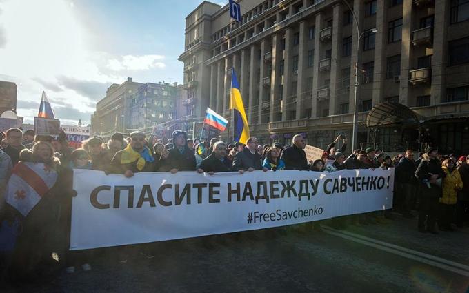 Адвокат Савченко рассказал о ее тяжелом выходе из голодовки