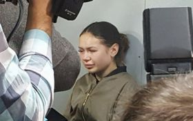 Кровавое ДТП в Харькове: появилось видео из зала суда