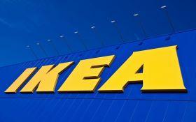 IKEA набирає персонал для першого магазину нового формату в Києві