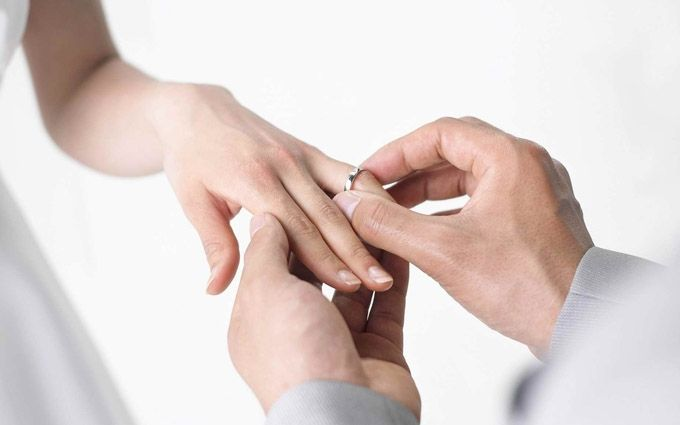 Скільки українців уклали шлюб за добу: названа нова цифра