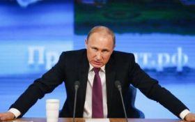 Нашу відповідь побачать усі: Путін виступив з гучною погрозою