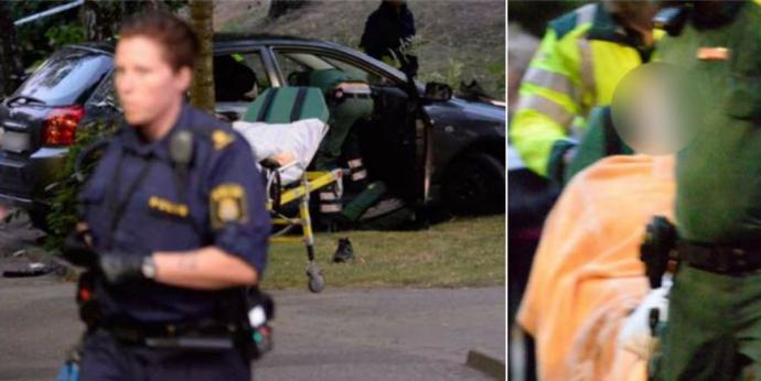 У Швеції невідомі відкрили стрілянину, є постраждалі: опубліковані фото (1)