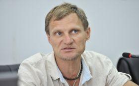 Скрипка рассказал о сепаратизме в медиа и квотах на радио: опубликовано видео