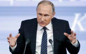 """Путин рассказал, когда спустит на воду """"оружие судного дня"""""""
